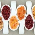 Fructele Uscate