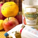 Cum Poți Curăța Fructele și Legumele cu Oțetul de Mere