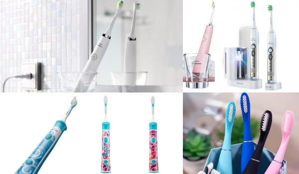 cele mai bune periuțe de dinți pentru fiecare utilizator și tip de problemă dentară