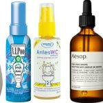 5 parfumuri de toaletă pentru neutralizarea mirosurilor – chiar funcționează!