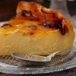 Cea mai simplă plăcintă de mere din lume: rețetă ușoară și rapidă