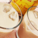 Cocktail cu lapte: cel mai simplu mod de a te delecta cu un lichior bun